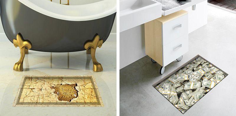 Vinilo cuarto de baño: vinilos baños « decorativos. vinilos ...