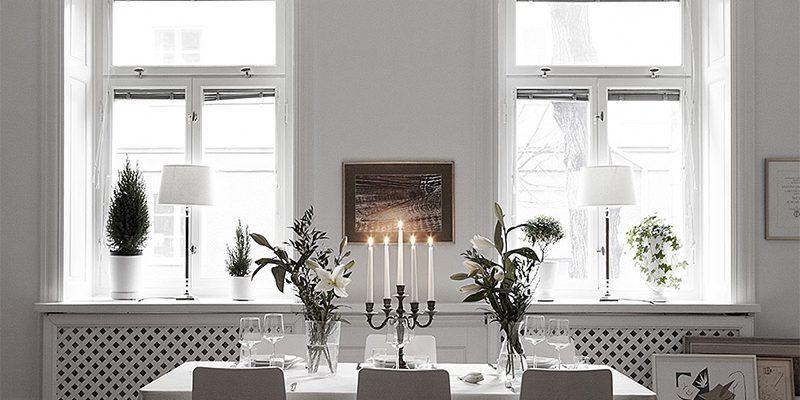 El dise o de interiores escandinavo decoraci n tendencias for Diseno escandinavo interiores