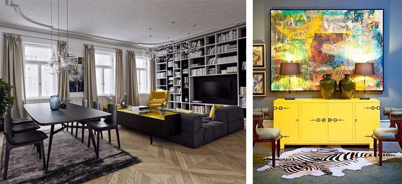 Nuevas tendencias en decoracion de interiores cheap - Todo sobre decoracion de interiores ...