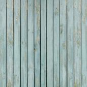 Alfombra Vinílica Madera Turquoise 143x97cm