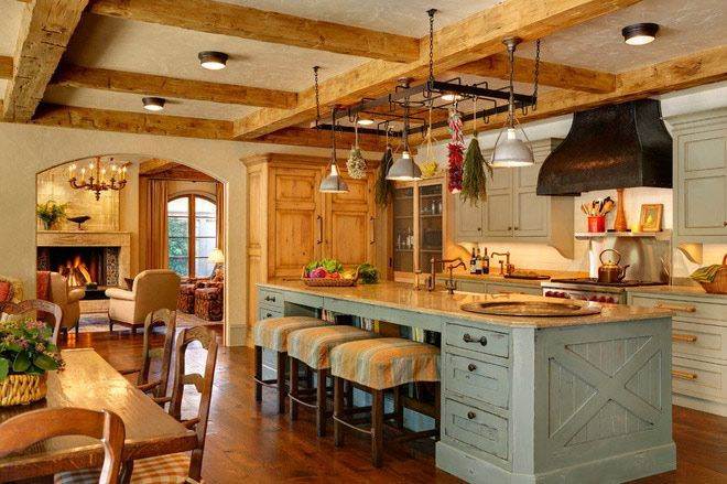 Cocina Home Decor Interiorismo