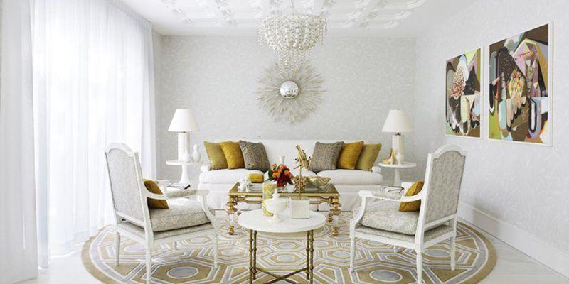 La geometr a en el dise o de interiores decoraci n for Estudiar decoracion de interiores