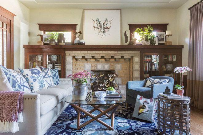 Salón Interiorismo Home Decor Tendencias