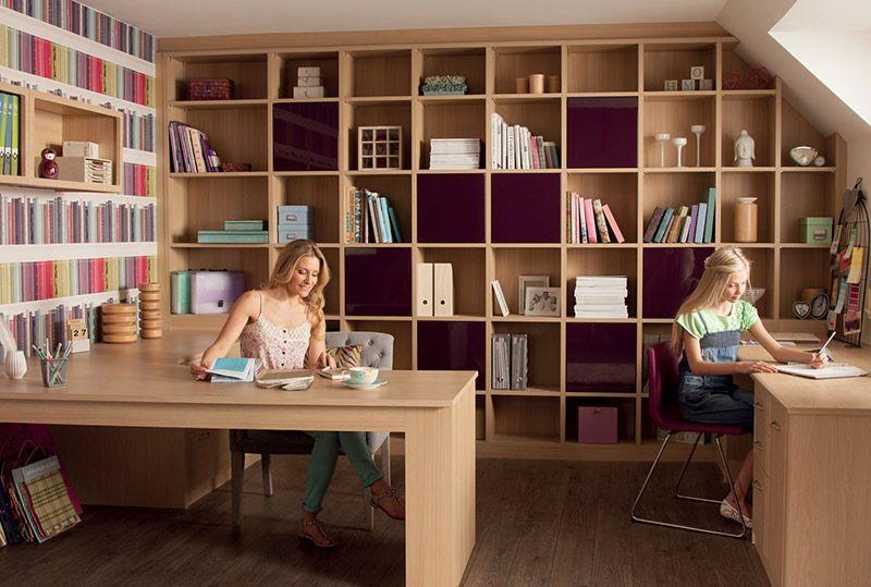 Diseña tu oficina en casa: Decoración - Iluminación