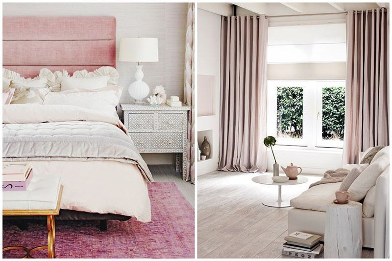 Introduciendo el cuarzo rosa tendencias interiorismo for Interiorismo tendencias 2016