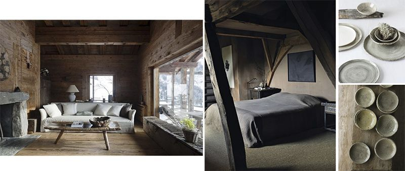 Tendencias Diseño de interiores Primavera