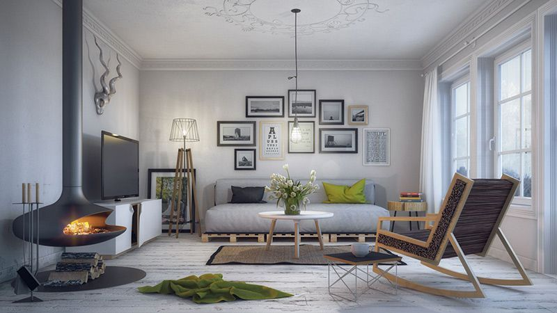 Interiorismo Instagram Home Decor