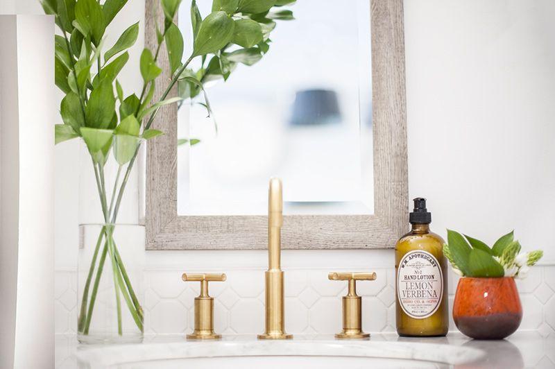 Fotocuadros Interiorismo Cuarto de baño