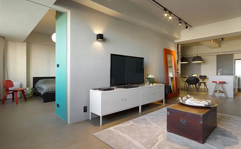 Home Decor Interiorismo Salón