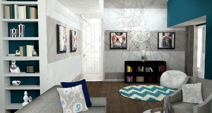 Salón Interiorismo