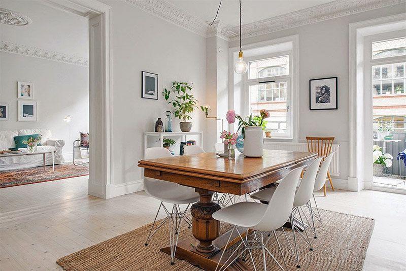 4 trucos de dise o de interiores para transformar tu hogar for Diseno de interiores clasico