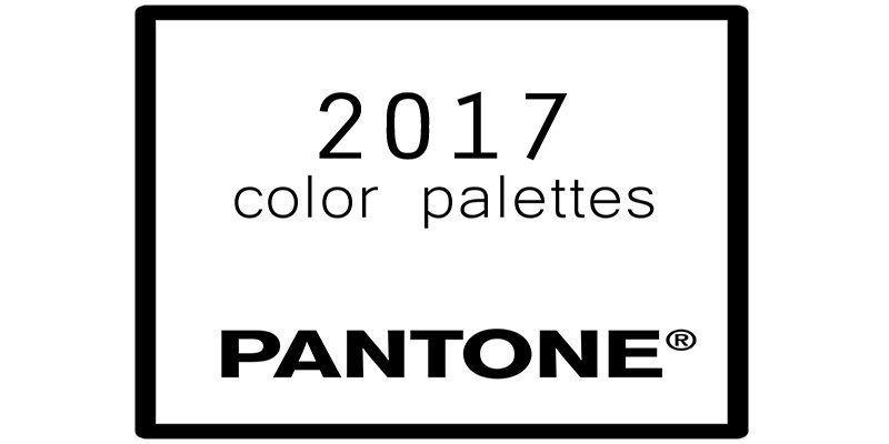 Predicciones De Pantone Para El 2017 Tendencias