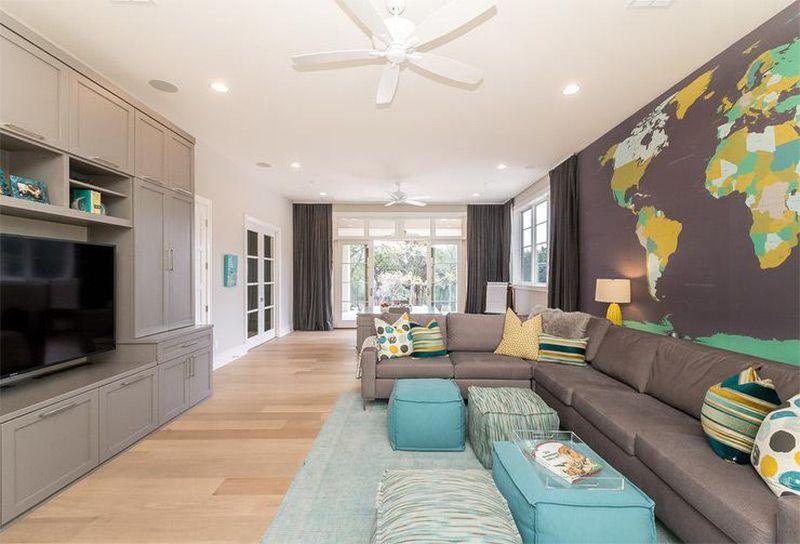 4 consejos de decoraci n para toda la familia dise o de - Consejos de decoracion de interiores ...