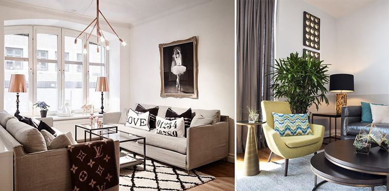 Home decor Tendencias Interiorismo