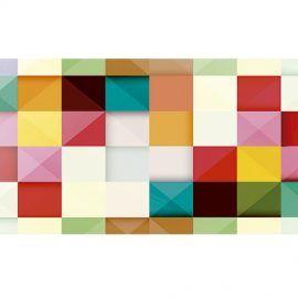 Alfombra Vinílica Textura Lloyd 120x48cm