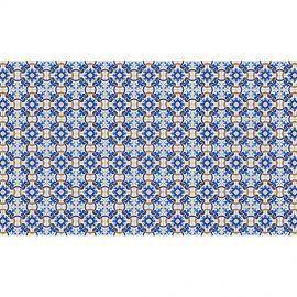 Alfombra Vinílica Hidráulico Sintra 120x48cm