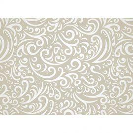 Alfombra Vinílica Textura French 97x48cm