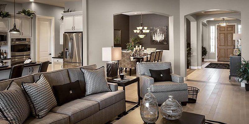 Nuevas tendencias de color dise o de interiores home decor for Tendencias en diseno de interiores 2016