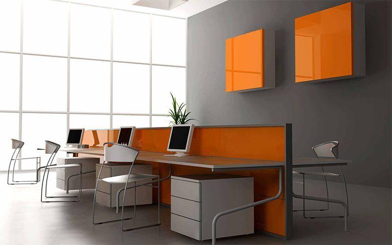 Bienestar en la oficina: Decoración - Diseño de interiores