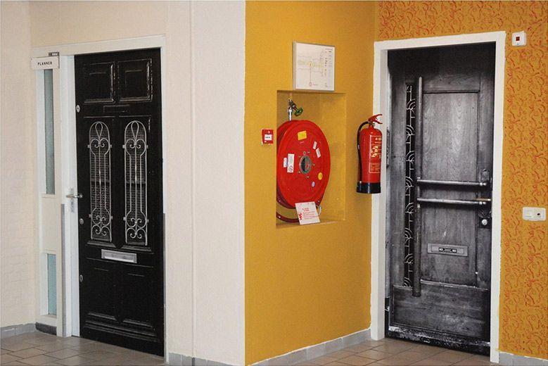 Diseño de interiores PhotoDoors