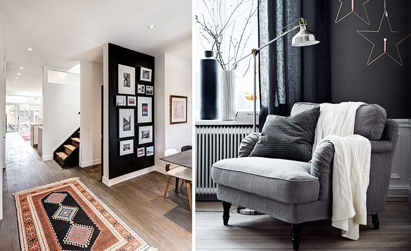 5 tendencias en dise o de interiores para este invierno for Tendencias en diseno de interiores