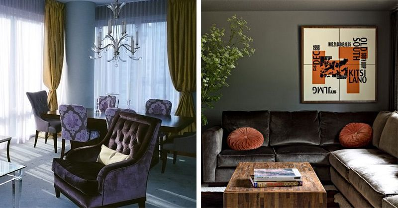 Tendencias Interiorismo Invierno