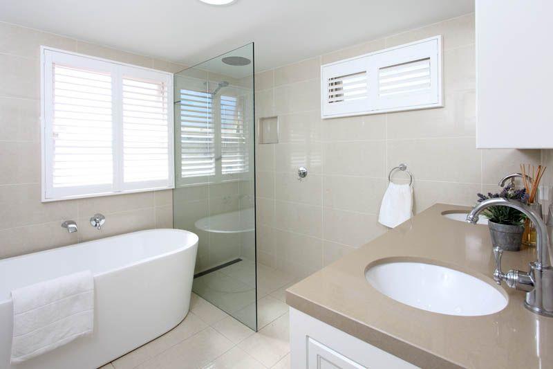 4 maneras de renovar el cuarto de baño sin remodelarlo