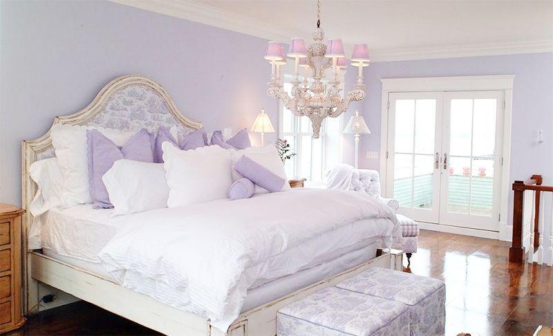Dormitorio Trucos Paredes