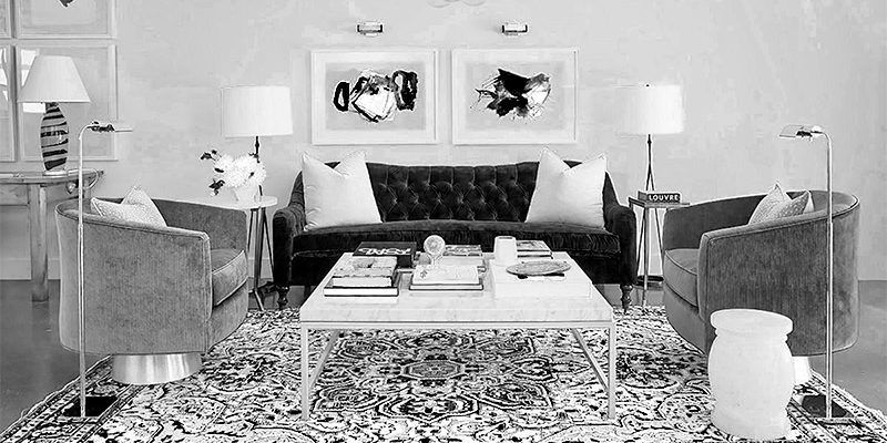 Home decor Interiorismo