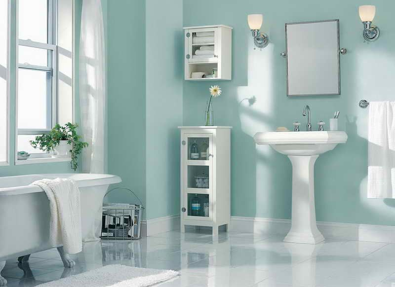 Mobiliario Interiorismo Baño