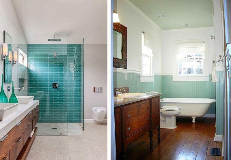 Interiorismo Cuarto de baño Decoración