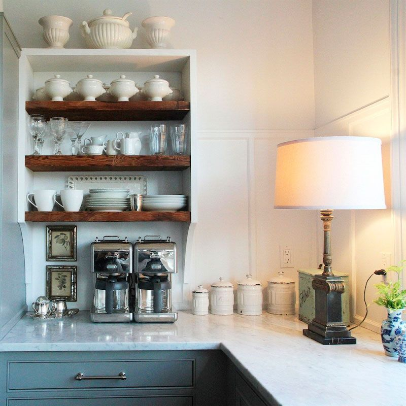 Cocina Interiorismo