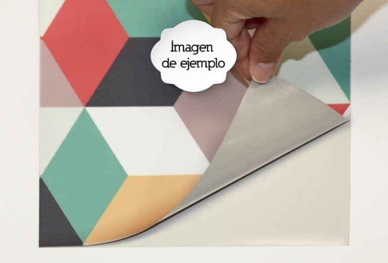 Azulejos Adhesivos - Imagen de detalle