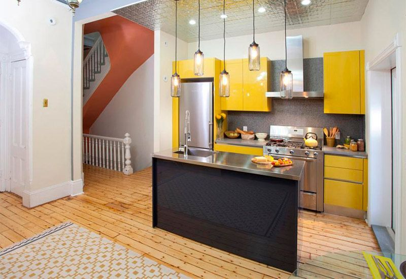 Home decor Tendencias Cocina