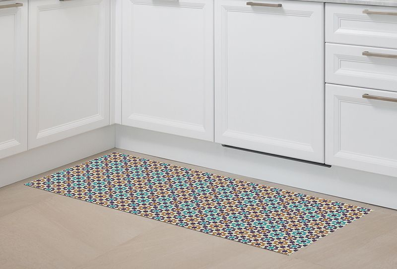 Alfombra vinilica de dise o alfombras de vinilo para interior y exterior - Alfombra de pvc ...