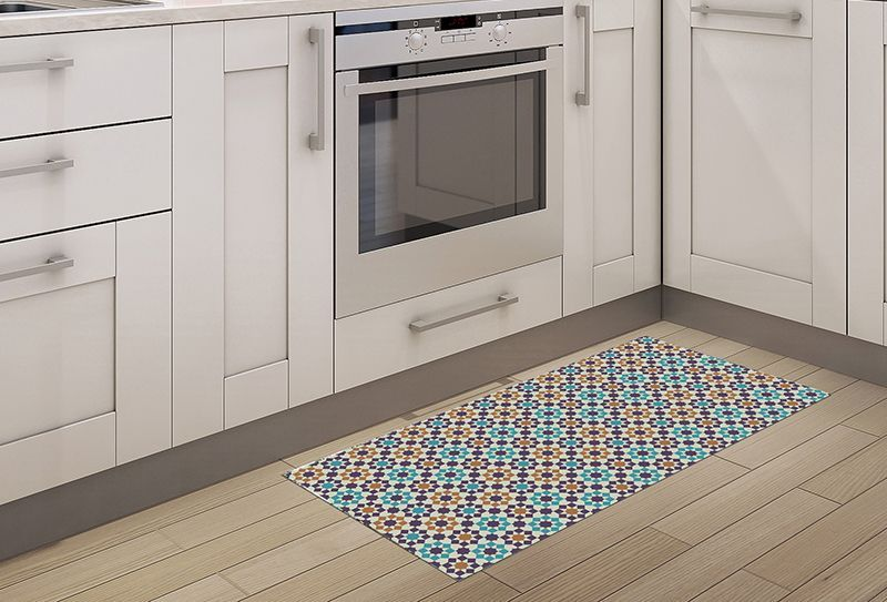 Alfombra vinilica de dise o alfombras de vinilo para for Alfombras vinilicas ikea