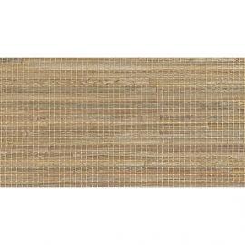 Alfombra Vinilica Bambu Cuadrado 97x48cm