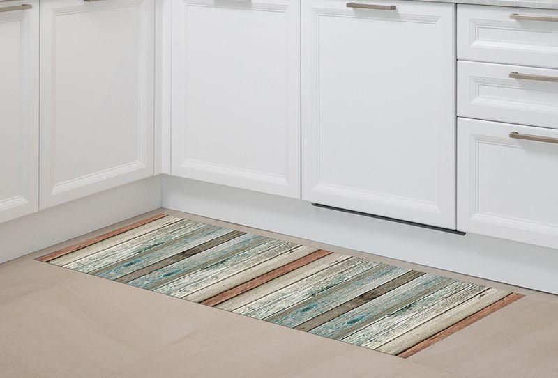 Alfombra vinilica de dise o alfombras de vinilo para - Alfombras de vinilo para cocina ...