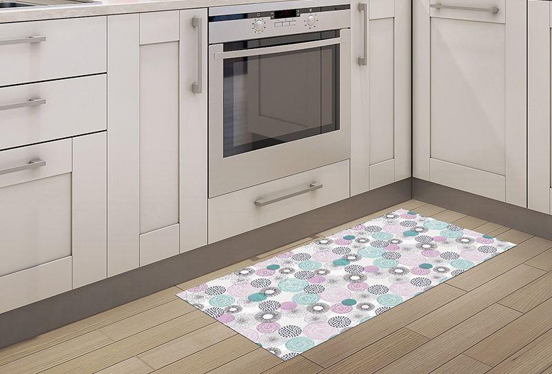 Alfombra vinilica de dise o alfombras de vinilo para - Alfombra cocina ikea ...