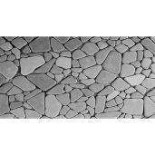 Alfombra Vinilica City Stone 97x48cm
