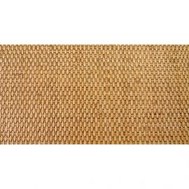 Alfombra Vinilica Bambu Teje 97x48cm