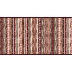 Alfombra Vinílica Textura India 97x48cm