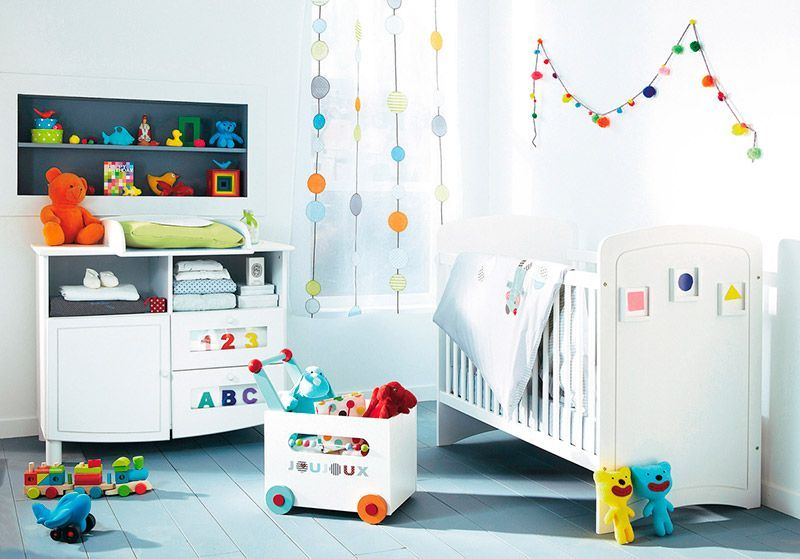 Home decor Decoración infantil