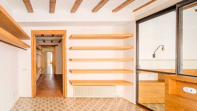 Mobiliario Tendencias Interiorismo