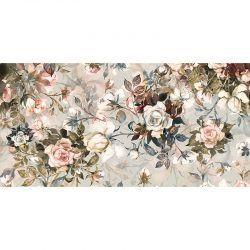 Alfombra Vinílica - Floral Sweet
