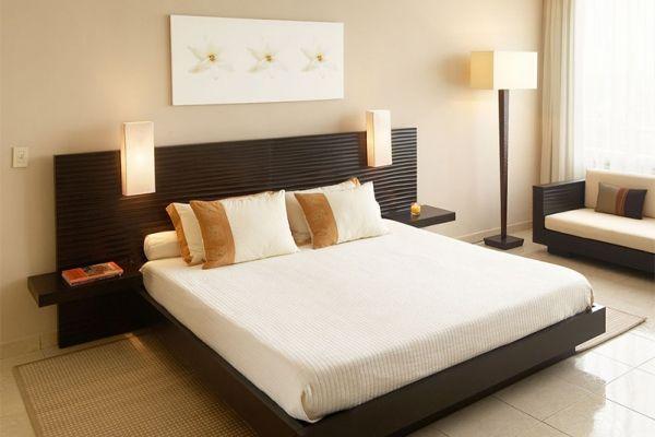 5 consejos para un dormitorio simple y eficaz