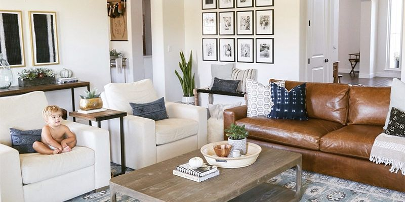 Mobiliario Home decor