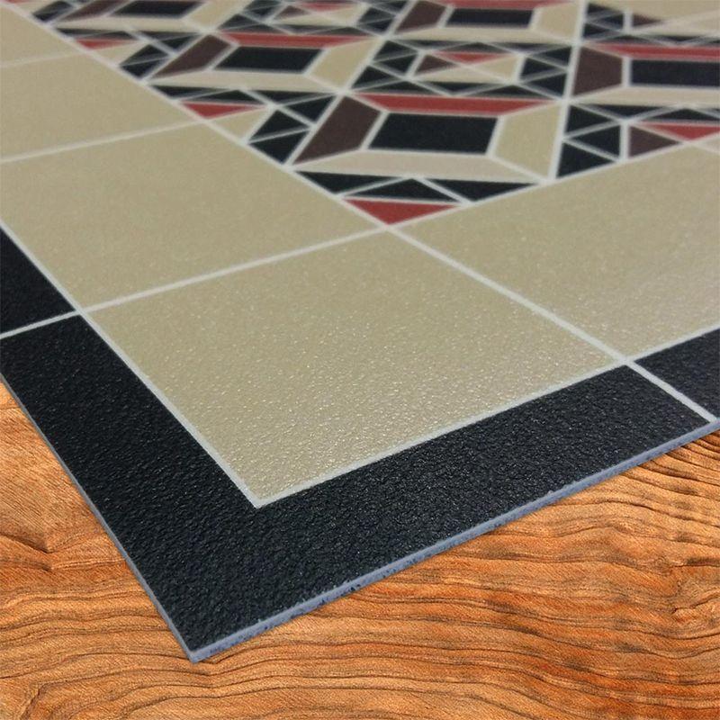 Suelos vin licos archivos alfombras vin licas y azulejos for Vinilos 3d para suelo