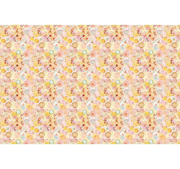 Alfombra vin lica infantil 295x195 acuarela alfombras for Alfombra vinilica infantil