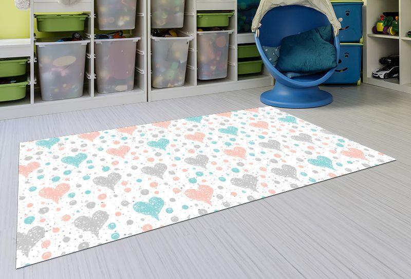 Alfombras redondas infantiles great alfombra redonda - Alfombras redondas infantiles ...
